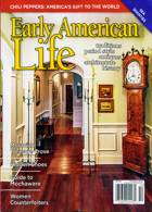 Early American Life Magazine Issue 10
