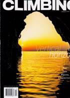 Climbing Magazine Issue FALL 2021