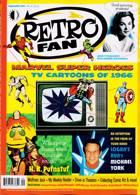 Retrofan Magazine Issue 09