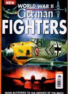 German Fighters Wwii Magazine Issue 15