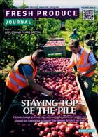 Fresh Produce Journal Magazine Issue NO 7