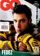 Gq Italian Magazine Issue 52