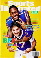 Sports Illustrated Kids Magazine Issue 09