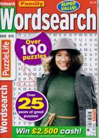 Family Wordsearch Magazine Issue NO 373