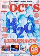Focus (Italian) Magazine Issue NO 348