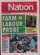 Barbados Nation Magazine Issue 23/09/2021