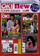 Ok Bumper Pack Magazine Issue NO 1308