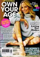 Prevention Specials Magazine Issue OWN UR AGE