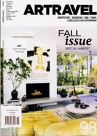 Artravel Magazine Issue 98