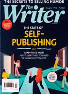 The Writer Magazine Issue 10