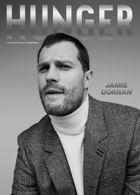Hunger Magazine Win/Spr - Jamie Dornan Magazine Issue JAMIE D