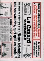 Le Canard Enchaine Magazine Issue 63