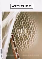 Attitude Interior Design Magazine Issue 01