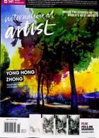 International Artist Magazine Issue 11