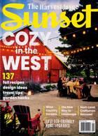 Sunset Magazine Issue 10