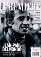 Premiere French Magazine Issue NO 522