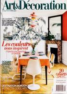 Art Et Decoration Fr Magazine Issue NO 562