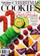 Bhg Specials Magazine Issue XMAS COOK