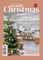 Simply Scandi Christmas Edition Magazine Issue Christmas 2021