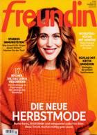 Freundin Magazine Issue 21