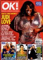 Ok! Magazine Issue NO 1309
