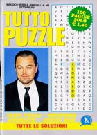 Tutto Puzzle Magazine Issue 85