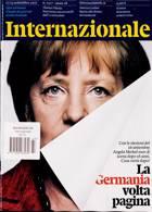 Internazionale Magazine Issue 27