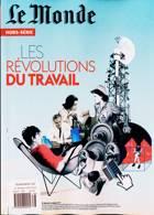 Le Monde Hors Serie Magazine Issue 78H