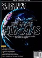 Scientific American Special Magazine Issue FALL