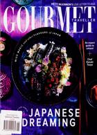 Australian Gourmet Traveller Magazine Issue JUN 21
