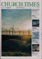 Church Times Magazine Issue 01/10/2021