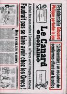 Le Canard Enchaine Magazine Issue 64