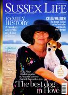 Sussex Life - County West Magazine Issue OCT 21