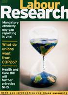 Labour Research Magazine Issue 10