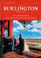 The Burlington Magazine Issue 10