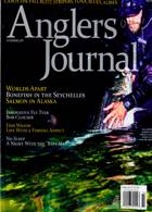 Anglers Journal Magazine Issue 64