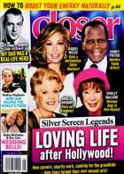 Closer Usa Magazine Issue 41