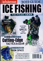 In Fisherman Magazine Issue 2022 GDE