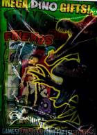 Dino Friends Magazine Issue NO 58