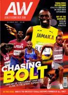 Athletics Weekly Magazine Issue OCT 21