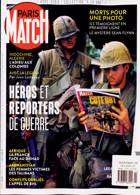 Paris Match Hs Magazine Issue 21