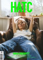 Head Above The Clouds - Nina Nesbitt Magazine Issue 5 Nina Nesbitt