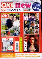Ok Bumper Pack Magazine Issue NO 1310