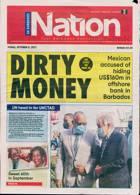 Barbados Nation Magazine Issue 40