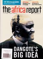 Africa Report Magazine Issue NO 117