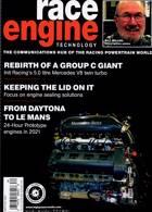 Race Engine Technology Magazine Issue 09