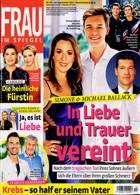 Frau Im Spiegel Weekly Magazine Issue 40