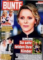 Bunte Illustrierte Magazine Issue 40