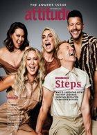 Attitude 341 - Steps Magazine Issue STEPS