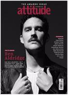 Attitude 341 - Ben Aldridge Magazine Issue BEN A